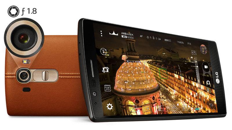 Recensione LG G4: migliorata la fotocamera, portata a 16 Mp e arricchita con interessanti caratteristiche