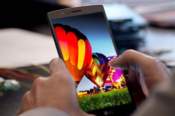 Recensione LG G4: il display da 5.5 pollici con tecnologia IPS garantisce colori vivi e immagini dettagliate