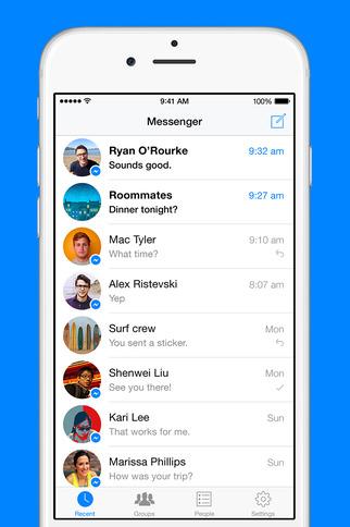 vasta gamma di nuovo stile vendite speciali Videochiamare con Facebook Messenger. Guida semplice
