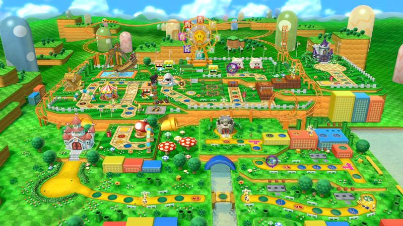 Mario Party 10: ecco il nuovo capitolo della saga, fra tradizione e modernità.