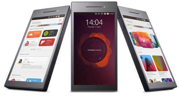 Ubuntu Touch cos'è, come funziona: svelato il primo smartphone basato sul nuovo sistema operativo mobile