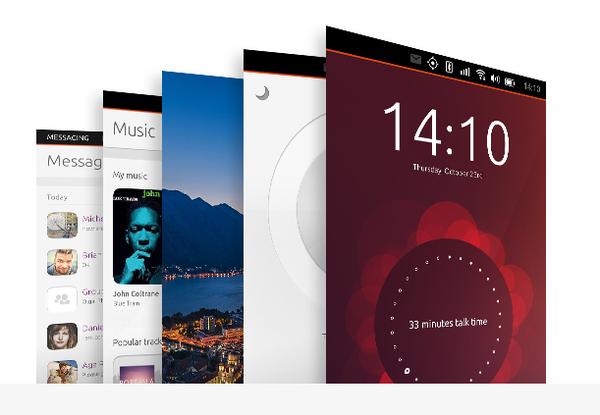 Ubuntu Touch: nonostante le limitazioni del debutto, le premesse per il futuro sono confortanti