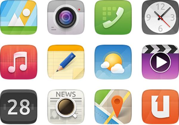 """Ubuntu Touch: ancora """"acerbo"""" l'app store. Molte app sono semplici link ai siti web"""