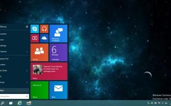 Microsoft Windows 10. Le novità (davvero) interessanti