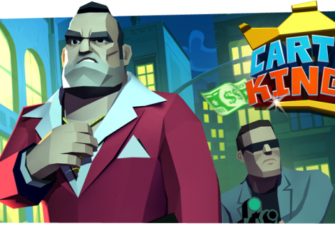 Cartel Kings. Il gioco sparatutto spopola su iPhone e Android