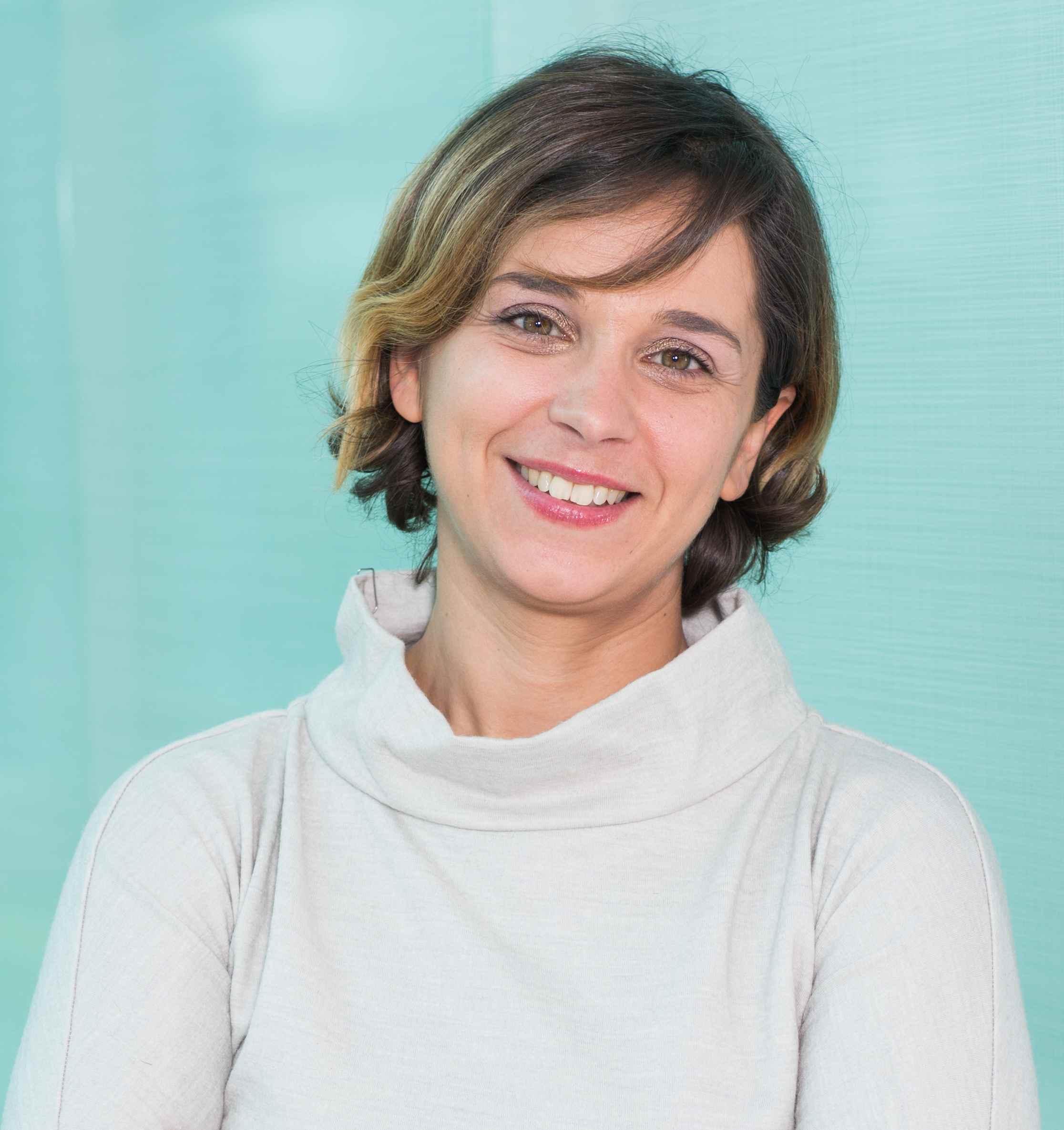 Evita Barra, direttore della Divisione Windows di Microsoft