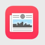 iOS 9. Le caratteristiche e le novità: icona app News