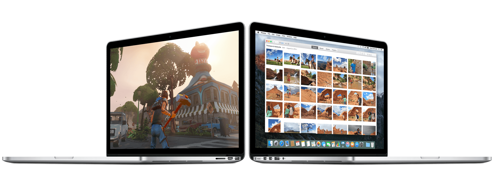 Mac OS X El Capitan. Le caratteristiche
