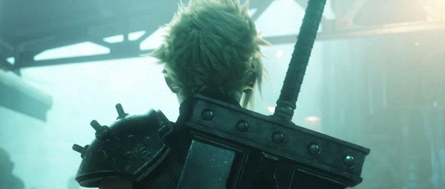 Final Fantasy VII Remake: torna il capitolo più amato di Final Fantasy, in versione HD.