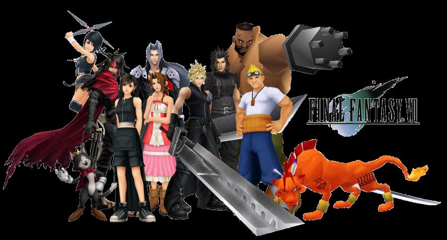 Final Fantasy VII Remake: il cast storico del gioco verrà mantenuto. Lo sarà anche la storia?