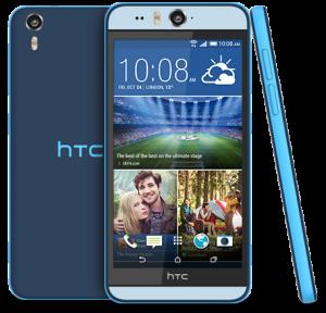 Smartphone htc desire eye