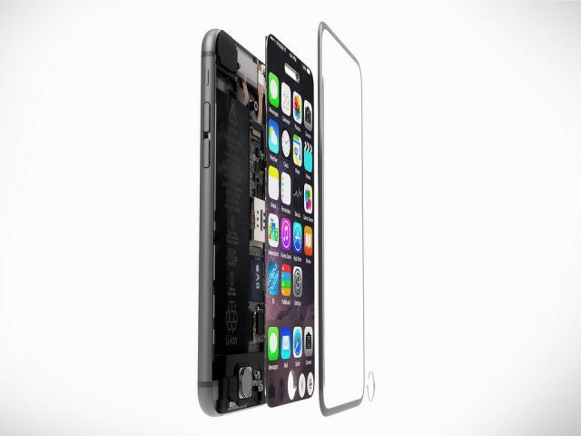 """iPhone 7 o 6s: due le versioni, da 4,7 e 5,5"""". Forse con vetro in zaffiro antigraffio."""