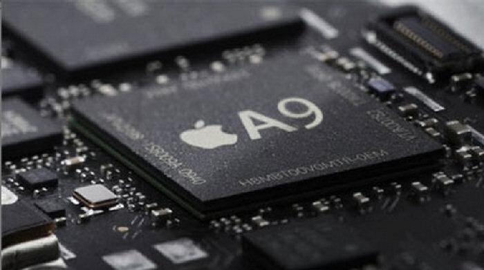 iPhone 7 o 6s: confermato il nuovo processore A9, molto più performante del precedente.