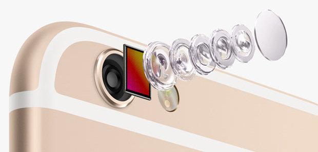 iPhone 7 o 6s: la nuova fotocamera arriverà a 12 megapixel?