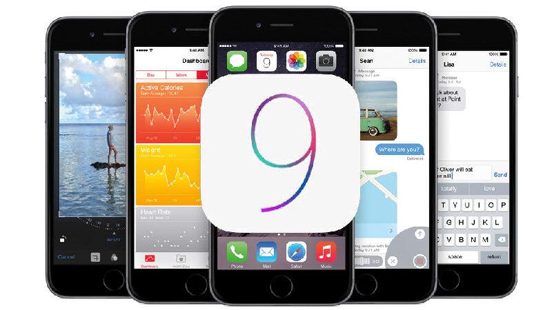 iPhone 7 o 6s: sarà equipaggiato con il nuovo iOS 9.