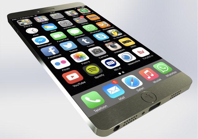 iPhone 7 o 6s: la sua estetica è ancora un mistero.