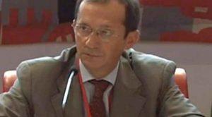 Il Dott. Luigi Montuori, Direttore del Dipartimento comunicazioni e reti telematiche presso il Garante per la protezione dei dati personali