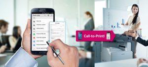 Samsung Cloud Print, il servizio per stampare documenti da ogni punto del pianeta