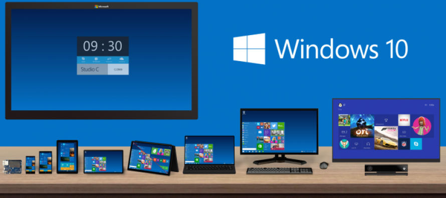 Windows 10 gratis risponde il capo di windows for Windows 10 site