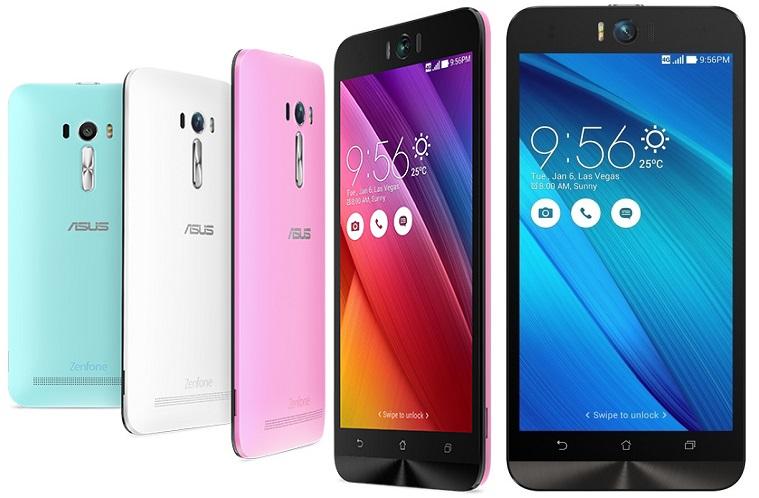 Asus ZenFone Selfie: in arrivo il primo smartphone dedicato agli autoscatti.