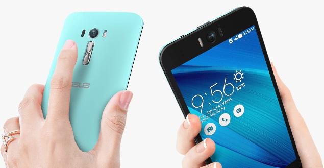 Asus ZenFone Selfie: il comparto fotografico è il vero cuore di questo smartphone.