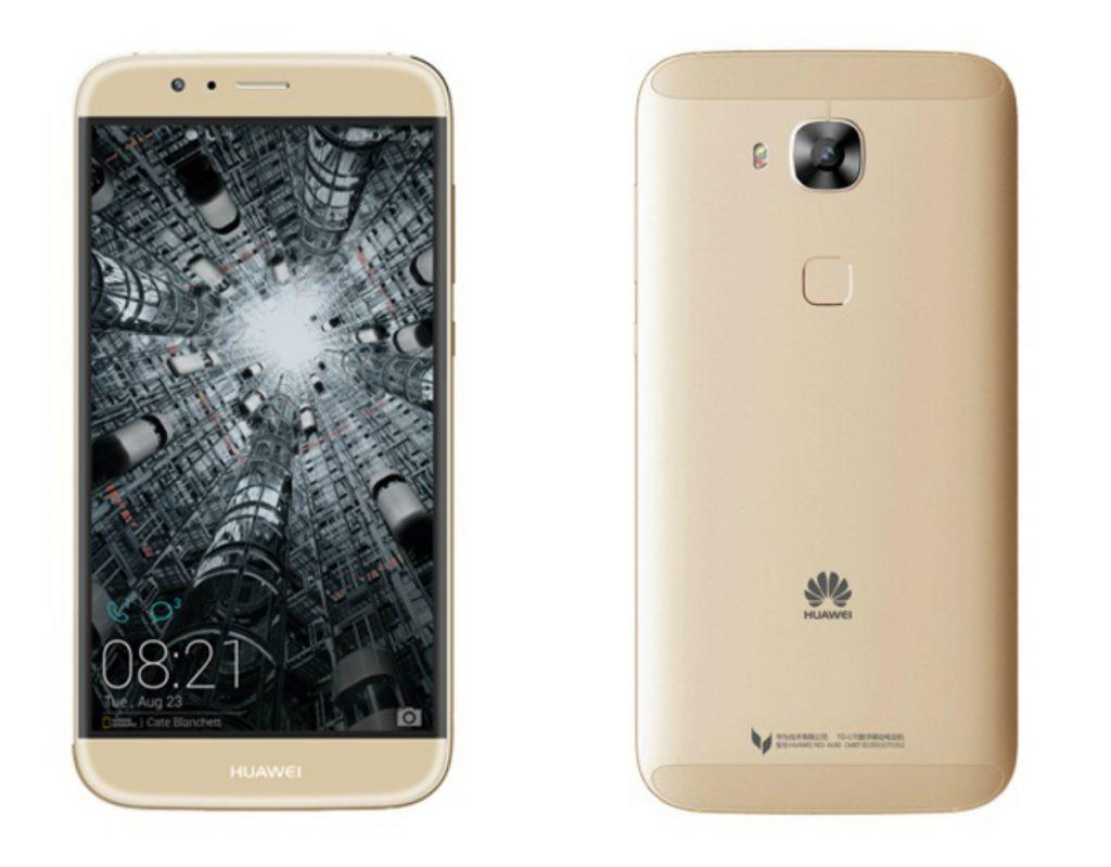 Huawei G8: caratteristiche delle fotocamere. La principale ha 13 Megapixel e due flash LED, quella anteriore ha 5 Megapixel