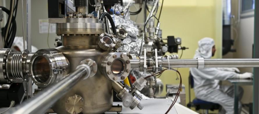 PoliFAB. Nelle nanotecnologie l'Italia è potenza mondiale