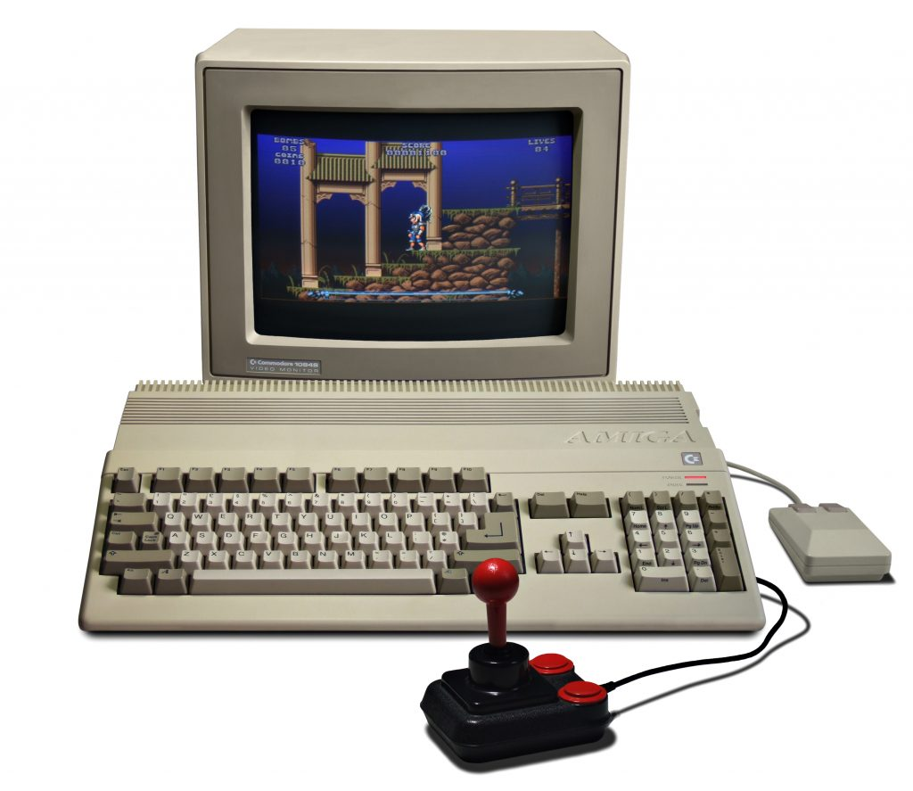 Commodore PET, smartphone che avrà anche un emulatore di Amiga