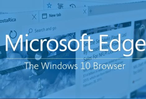 Microsoft Edge. Le caratteristiche del browser di Windows 10