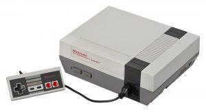Satoru Iwata, Nintendo, Wii: il Nintendo Entertainment System (NES) lanciato nel 1985