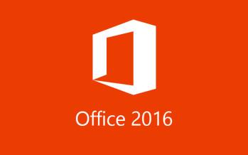Office 2016 per Mac: tutte le novità e le caratteristiche