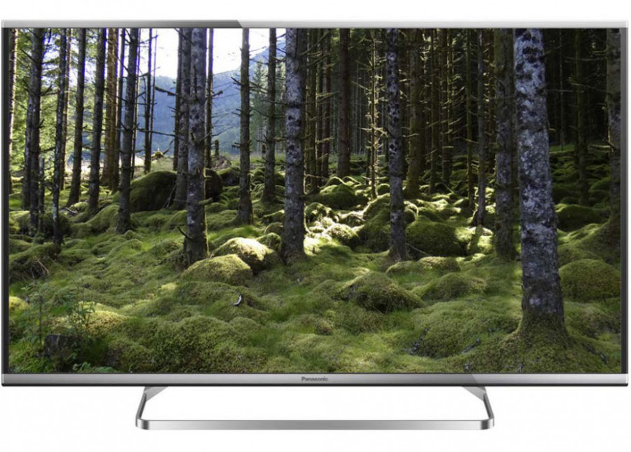 Panasonic Viera AS650, colori brillanti e definiti per questo Smart Tv di fascia media.