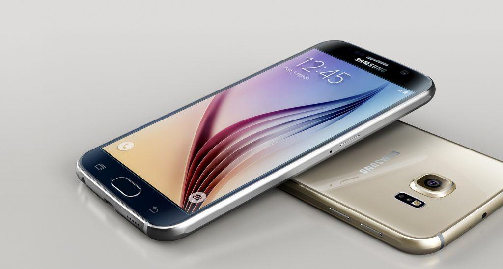 Samsung Galaxy S6 32GB. Recensione e caratteristiche. L'S6 ha due fotocamere: una principale da 15,87 megapixel e una frontale da 5,4 megapixel.