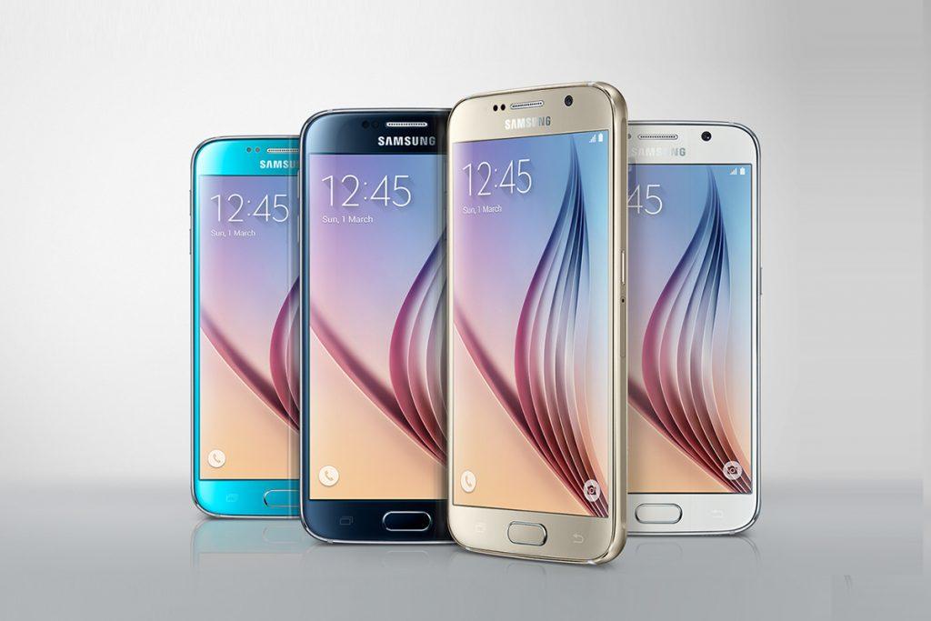 Samsung Galaxy S6 32GB. Recensione e caratteristiche. L'S6 è disponibile in quattro colori: blu, nero, oro e bianco