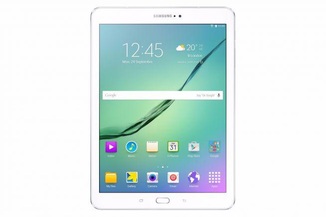 Samsung Galaxy Tab S2: recensione e novità del nuovo modello, disponibile in due versioni da 8 e 9,7 pollici, entrambe più leggere e sottili delle versioni precedenti
