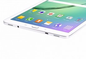 Samsung Galaxy Tab S2. I Dettagli del tablet ultrasottile