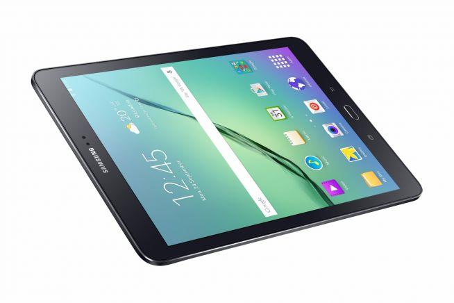 Samsung Galaxy Tab S2: recensione e software. I Tab S2 hanno la suite Microsoft integrata e e offrono più di 100 GB di spazio cloud su OneDrive