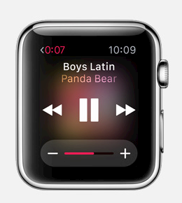 Apple Watch. Come personalizzarlo e configurare app, preferenze e contatti. Musica