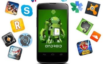 Come trovare le app che consumano batteria su Android