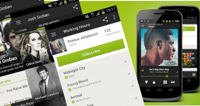 Trovare app che consumano batteria su Android: Spotify, così come le applicazioni che usano streaming di dati, è una delle app che consuma più batteria