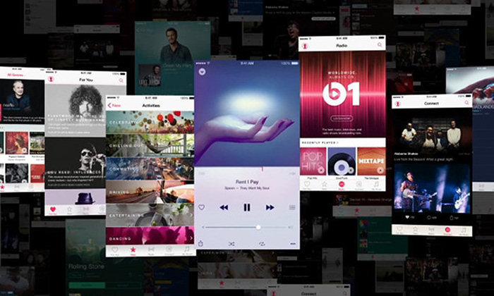 Apple Music e iTunes Match: come funzionano insieme i due servizi per la musica in streaming.