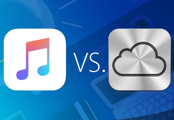 Apple Music e iTunes Match: quale scegliere?