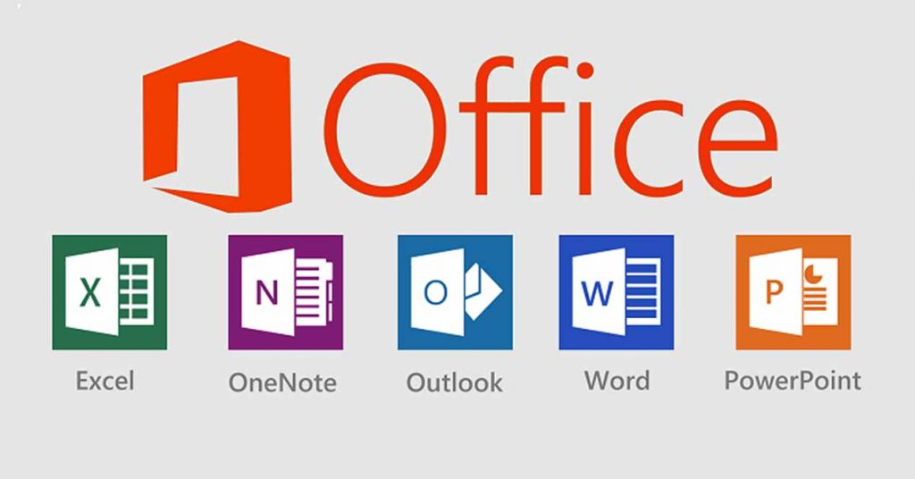 Le applicazioni di Office 2016 per Mac: Excel, OneNote, Outlook, Word e PowerPoint