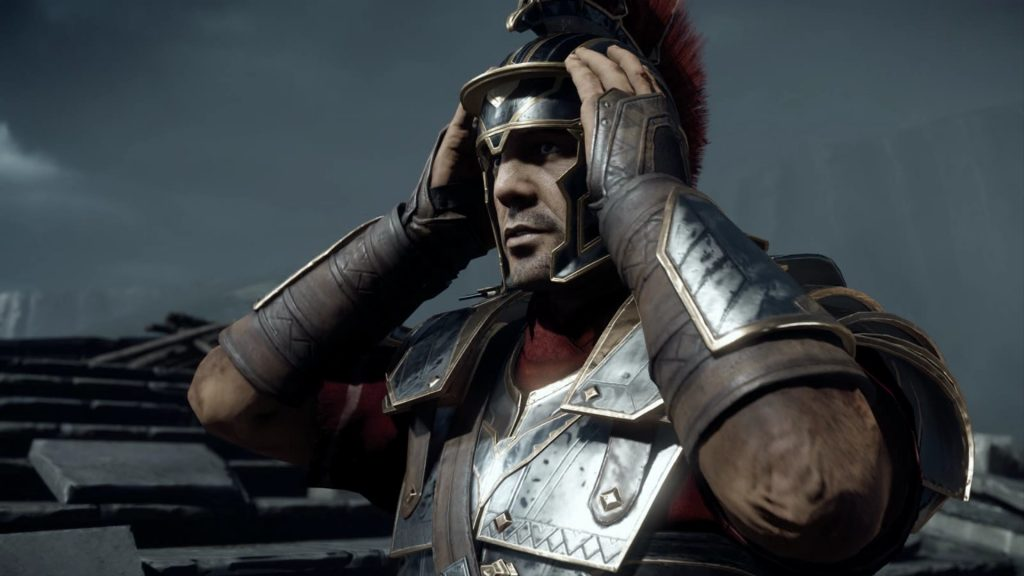 Come vincere a Ryse son of Rome: il punto di forza del gioco è la grafica