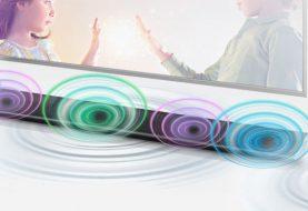 Panasonic SC-HTB885. La soundbar per esperti quasi perfetta