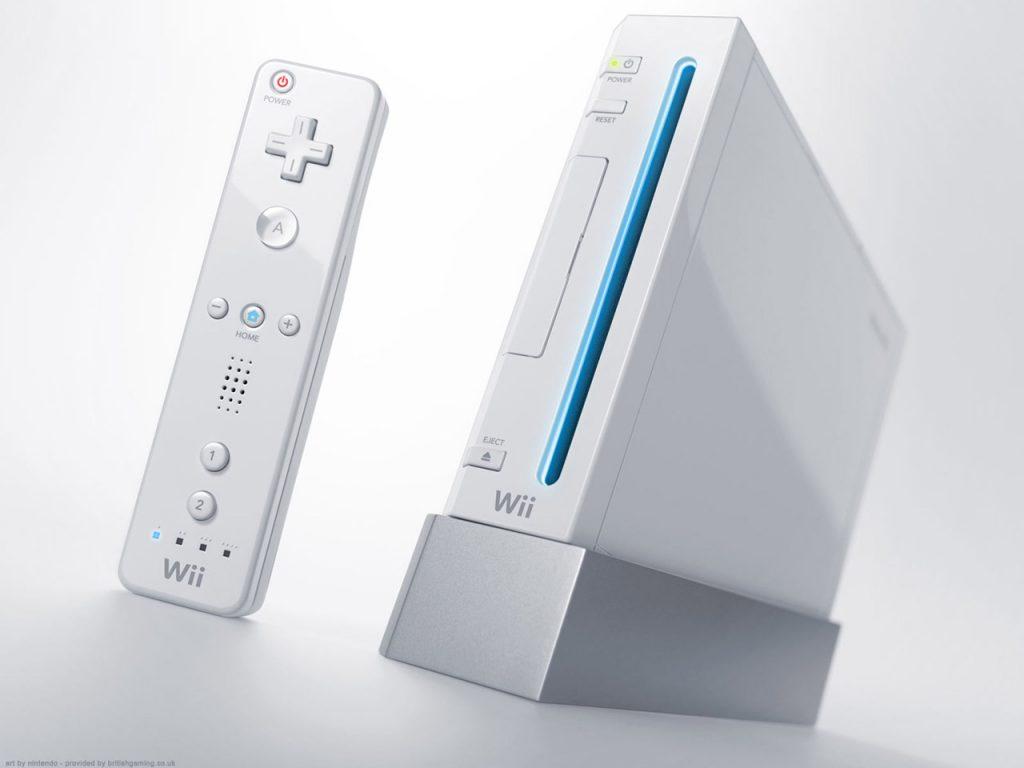 La Nintendo Wii, la storica consolle di Satoru Iwata che ha spopolato nel mondo