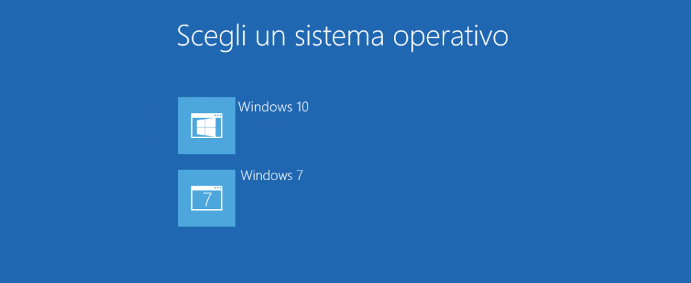 Windows 10 dual boot: la guida per installarlo.