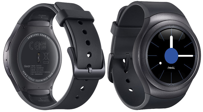 Smartwatch Samsung Gear S2: le caratteristiche e i modelli