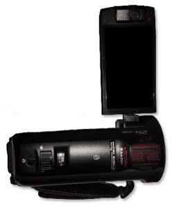 La Panasonic HC-WX970 punta tutto sull'4K. Quattro volte più potente di un classico Full HD