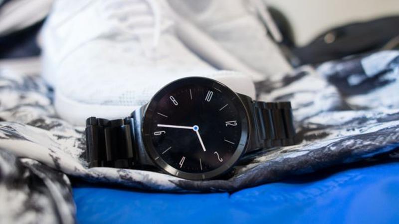 Recensione Huawei Watch: i due elementi migliori sono la risoluzione dello schermo e la durata della batteria